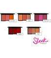 Paleta coloretes by 3 Lace 367 Sleek