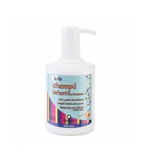 Productos Destacados  -  CHAMPÚ INFANTIL extrasuave 500 ml sin parabens