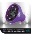 Difusor Plegable Lim purpura