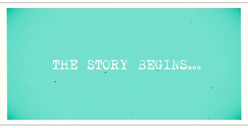 """Making of """"The Story""""..."""
